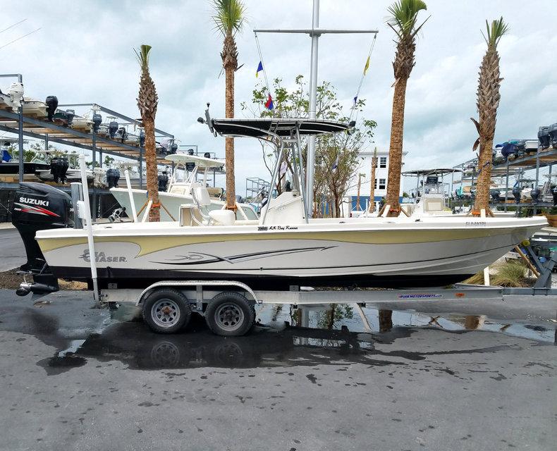 Photo for 2013 Sea Chaser 25 LX Bayrunner