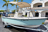Thumbnail 2 for Used 2016 Key West 1720 Sportsman Center Console boat for sale in West Palm Beach, FL