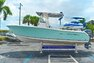 Thumbnail 4 for Used 2008 Sea Hunt Triton 240 Center Console boat for sale in West Palm Beach, FL