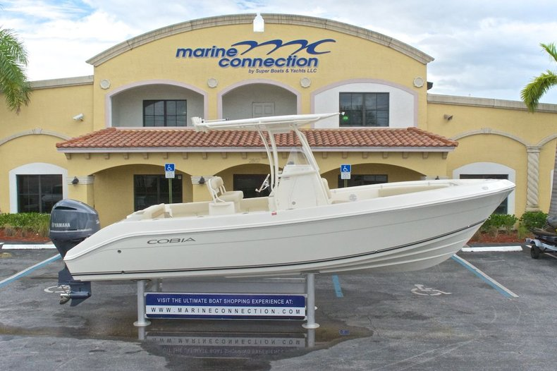 New 2013 Cobia 256 Center Console boat for sale in West Palm Beach, FL