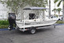 Thumbnail 0 for Used 2013 Mako Pro Skiff 17 Center Console boat for sale in West Palm Beach, FL