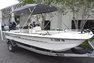 Thumbnail 2 for Used 2013 Mako Pro Skiff 17 Center Console boat for sale in West Palm Beach, FL