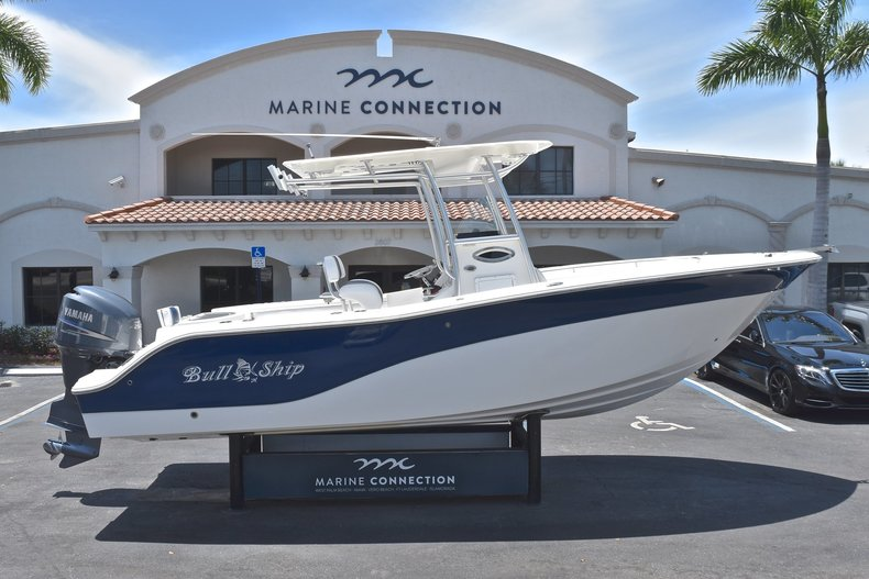 Used 2011 Sea Fox 256 Center Console boat for sale in West Palm Beach, FL