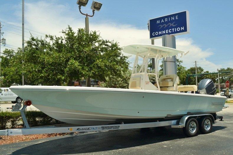 Photo for 2018 Pathfinder 2600 HPS Bay Boat