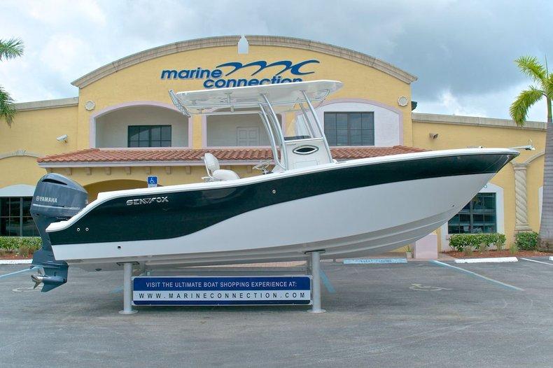 New 2013 Sea Fox 256 Center Console boat for sale in West Palm Beach, FL