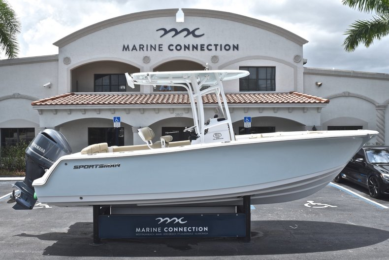 Photo for 2019 Sportsman Heritage 231 Center Console