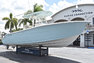 Thumbnail 1 for Used 2017 Cobia 277 Center Console boat for sale in West Palm Beach, FL