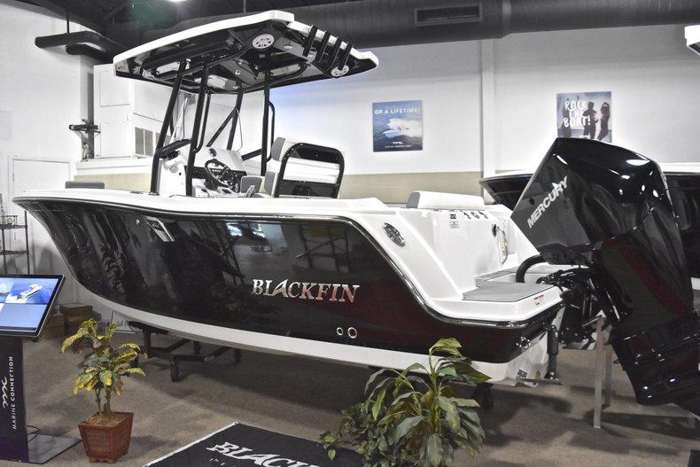 Photo for 2019 Blackfin 212CC Center Console