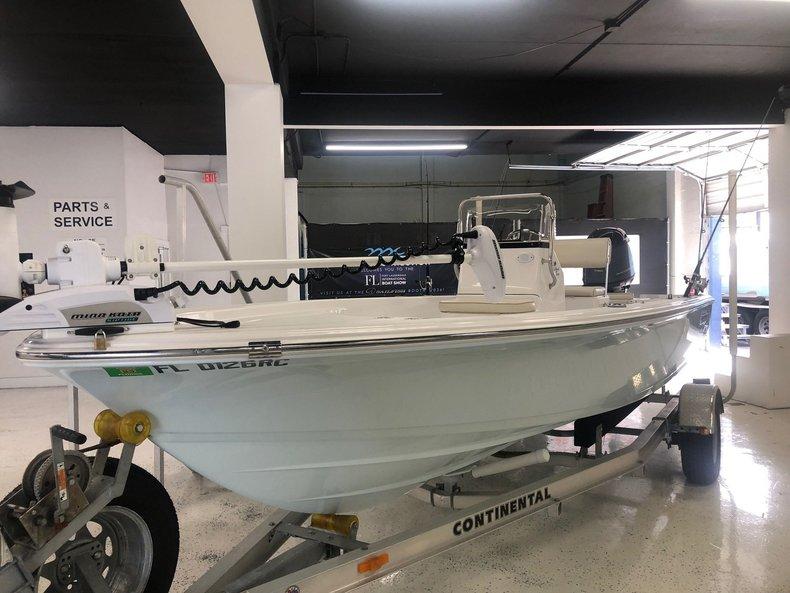 Used 2016 Sportsman 20 Island Bay boat for sale in Miami, FL