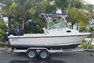 Thumbnail 0 for Used 2006 Boston Whaler 205 Conquest boat for sale in Islamorada, FL