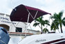 Thumbnail 8 for New 2019 Hurricane 188 SunDeck Sport OB boat for sale in West Palm Beach, FL