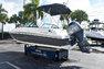 Thumbnail 5 for New 2019 Hurricane SunDeck SD 187 OB boat for sale in Vero Beach, FL