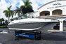 Thumbnail 1 for New 2019 Hurricane SunDeck SD 187 OB boat for sale in Vero Beach, FL