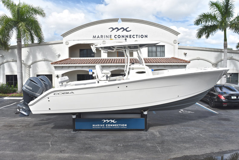 New 2019 Cobia 277 Center Console boat for sale in West Palm Beach, FL