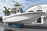 Thumbnail 1 for Used 2016 Boston Whaler 280 Outrage boat for sale in West Palm Beach, FL