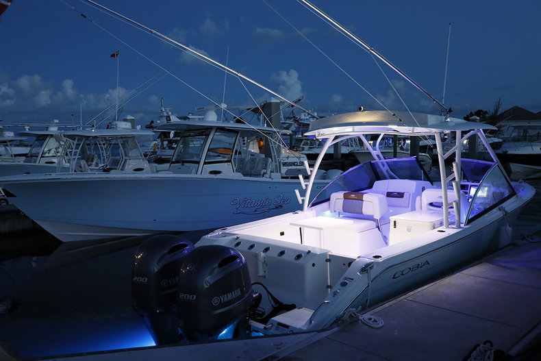 New 2019 Cobia 280 DC Dual Console boat for sale in West Palm Beach, FL