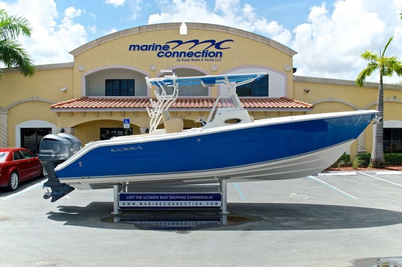 sold new cobia boats in west palm beach vero beach fl in between rh marineconnection com Boat Light Wiring Diagram Basic Boat Diagram