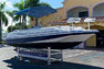 Thumbnail 1 for Used 2012 Hurricane SunDeck Sport SS 201 OB boat for sale in West Palm Beach, FL