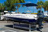 Thumbnail 5 for Used 2012 Hurricane SunDeck Sport SS 201 OB boat for sale in West Palm Beach, FL