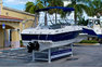 Thumbnail 7 for Used 2009 Bayliner 192 Discovery Cuddy Cabin boat for sale in West Palm Beach, FL