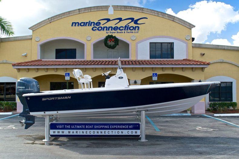 New 2014 Sportsman Masters 207 Bay Boat boat for sale in Miami, FL