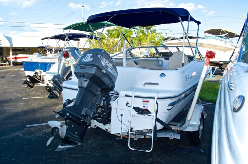 Used 1999 Four Winns Horizon 170 boat for sale in West Palm Beach, FL