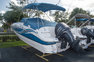 Thumbnail 4 for New 2014 Hurricane SunDeck SD 2400 OB boat for sale in Miami, FL