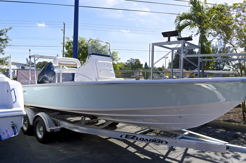 New 2014 Sportsman Tournament 214 Bay Boat boat for sale in West Palm Beach, FL