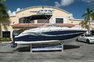 Thumbnail 0 for New 2014 Hurricane SunDeck SD 2400 OB boat for sale in West Palm Beach, FL