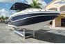 Thumbnail 1 for New 2014 Hurricane SunDeck SD 2400 OB boat for sale in West Palm Beach, FL