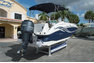 Thumbnail 7 for New 2014 Hurricane SunDeck SD 2400 OB boat for sale in West Palm Beach, FL