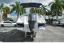 Thumbnail 8 for New 2014 Hurricane SunDeck SD 2400 OB boat for sale in West Palm Beach, FL
