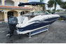 Thumbnail 12 for New 2014 Hurricane SunDeck SD 2400 OB boat for sale in West Palm Beach, FL