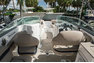 Thumbnail 15 for New 2014 Hurricane SunDeck SD 2400 OB boat for sale in West Palm Beach, FL