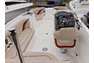 Thumbnail 3 for New 2014 Hurricane SunDeck Sport SS 220 OB boat for sale in Miami, FL