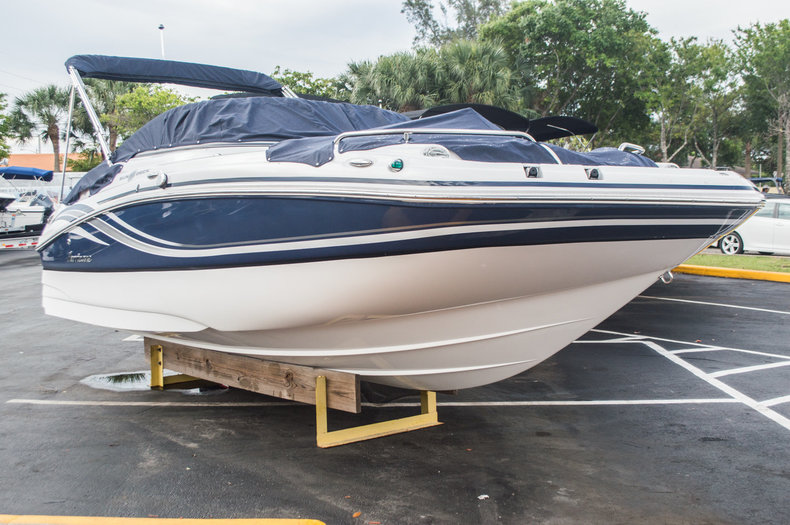 New 2014 Hurricane SunDeck SD 2000 OB boat for sale in Miami, FL