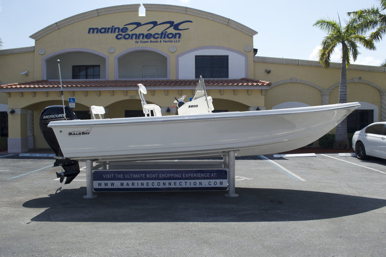 New 2014 Bulls Bay 2200 Bay Boat boat for sale in West Palm Beach, FL
