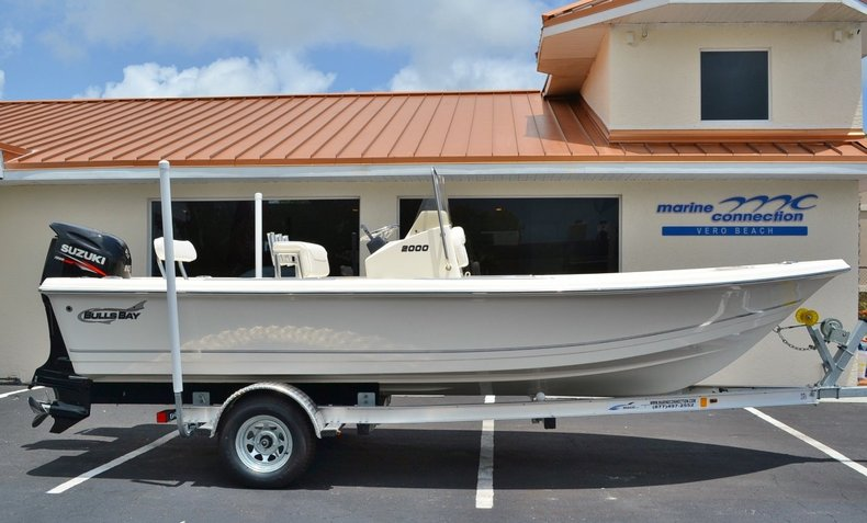 New 2014 Bulls Bay 2000 Bay Boat boat for sale in Vero Beach, FL