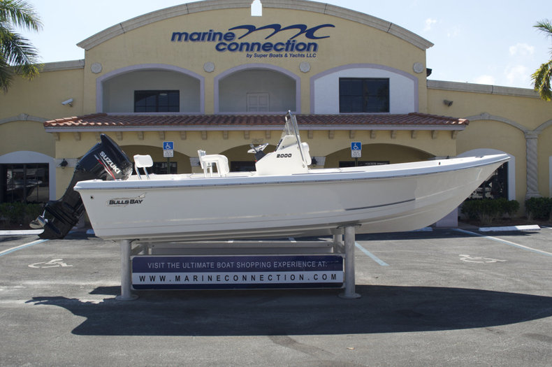 New 2014 Bulls Bay 2000 Bay Boat boat for sale in West Palm Beach, FL