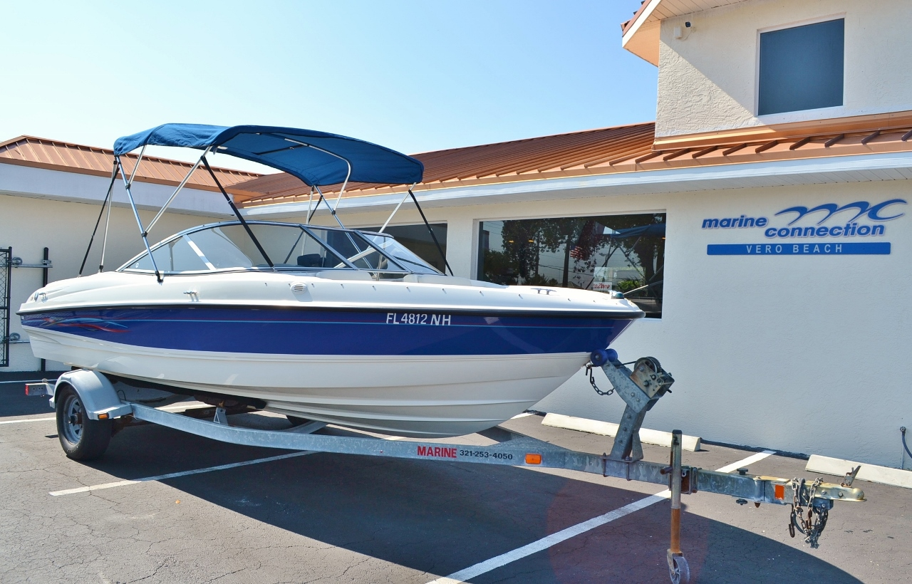 Bayliner Boat Dealer