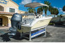 Thumbnail 5 for Used 2005 Cobia 214 Center Console boat for sale in West Palm Beach, FL