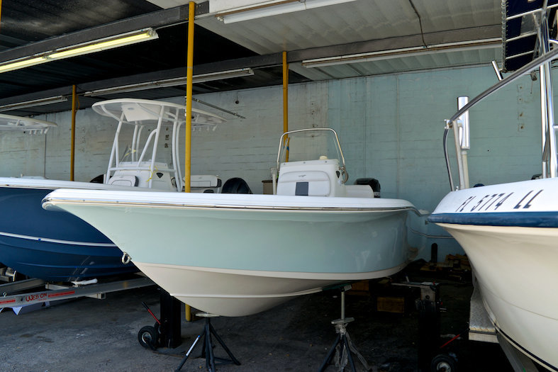 New 2013 Tidewater 2200 Carolina Bay Boat boat for sale in Miami, FL