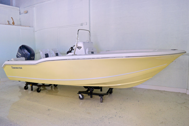 New 2013 Tidewater 180 CC Adventure Center Console boat for sale in Miami, FL