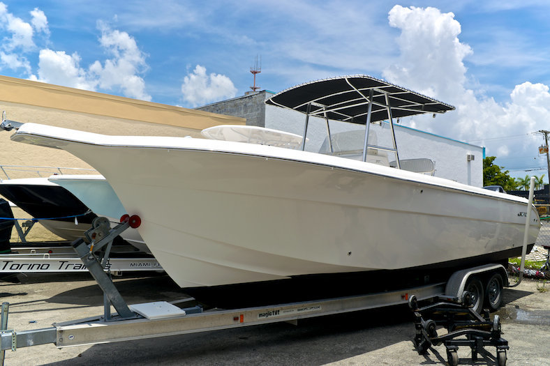 Used 2006 Sea Fox 287 Center Console boat for sale in Miami, FL