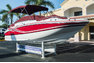 Thumbnail 9 for New 2014 Hurricane SunDeck SD 2200 OB boat for sale in Miami, FL