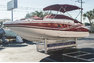 Thumbnail 11 for New 2014 Hurricane SunDeck SD 2200 OB boat for sale in Miami, FL