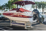 Thumbnail 13 for New 2014 Hurricane SunDeck SD 2200 OB boat for sale in Miami, FL