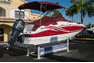 Thumbnail 15 for New 2014 Hurricane SunDeck SD 2200 OB boat for sale in Miami, FL