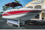 Thumbnail 1 for New 2014 Hurricane SunDeck SD 2200 OB boat for sale in Miami, FL
