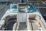 Thumbnail 19 for New 2014 Hurricane SunDeck SD 2200 OB boat for sale in Miami, FL